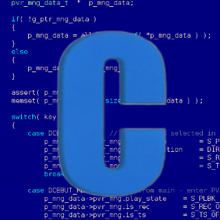 How to map enum to strings in C | The Linux Pages